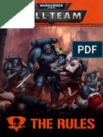 Kill Team Rules 4.2