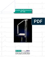 Dr Vetter DT 100 Info