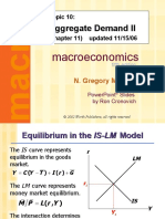 Mankiw_-_Aggregate_Demand