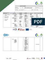 Planificação 0755 -2020