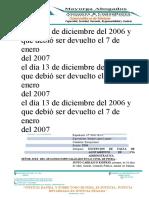 10.-MODELO DE ESCRITO PROMOVIENDO LA EXCEPCION DE FALTA DE AGOTAMIENTO DE LA VIA ADMINISTRATIIVA