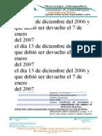 12.-MODELO DE ESCRITO PROMOVIENDO EXCEPCION DE OSCURIDAD O AMBIGUEDAD EN EL MODO DE PROPONER LA DEMANDA