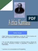 A Ética Deontológicade Kant Doc.2