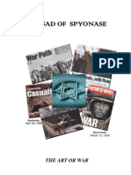 Mossad of Spyonase