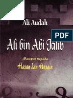 Muhammad Husain Haekal - Ali Bin Abi Thalib