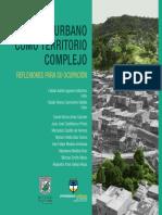 El Borde Urbano Como Territorio Complejo - Reflexiones Para Su Ocupacion - U Catolica de Colombia