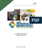Pdt Cienaga 2020-2023 Version Final