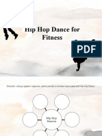 Module 7 Hip Hop Dance for Fitness