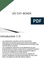 Cours_CATBONDS