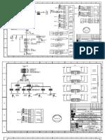 FA00010S-D0504-01 GT Fault Recorder Current & Voltage Circuit Diagram-digabungkan