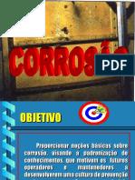 Corrosão - Aula