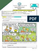 Pra Ctica Convalidada Prueba Español