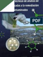 manual de tecnicas de suelos aplicadas a la remediacion de sitios contaminados