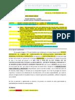 31.0 CARTA Nº031-2021 -CAMBIO DE DE ESP. EN INSTA. SANITARIAS-INF-011-revisada