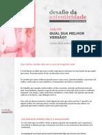 04 - QUAL SUA MELHOR VERSÃO