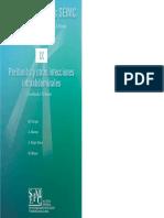 IX Peritonitis y Otras Infecciones Intra-Abdominales