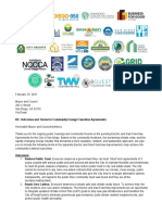 2021-02-23 Community Letter Outcomes and Terms for Community Energy Franchise Agreements (1)