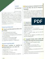 Accords Du Participe Passé + PSR Exercices 5eme