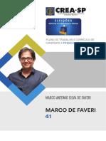 2020-eleicoes2020-Candidato_Presidente_CreaSP-05-Marco_de_Faveri