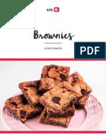 Apostila_-_Brownies Brownie Sem Glúten