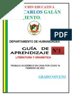español produccion textual 2