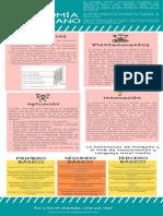 póster de la taxonomia de Marzano