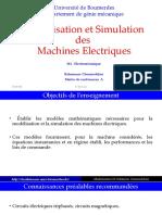 Modélisation Et Simulation_ch1