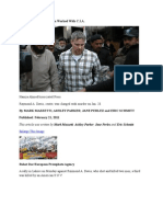 21-02-11 American Held in Pakistan Worked With CIA