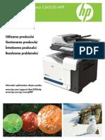 Manual Imprimanta