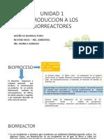 parcial 1 diseño biorreactores
