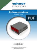 15818931-Handbuch-Serie-DX-350-DX-355-deu