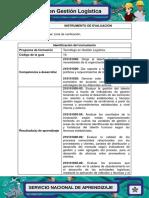 IE Evidencia 3 Fase I Analisis DOFA Del Entorno V2