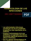 Farmacología de las Infecciones