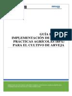 Guia-BPA-ARVEJA