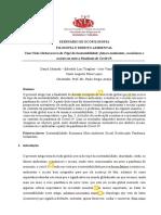 Artigo - Uma Visão Global Acerca Do Tripé Da Sustentabilidade (1)