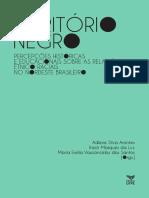 Território Negro - Relações Éticno Raciais No Nordeste Brasileiro