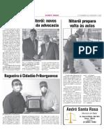 JORNAL SANTA ROSA EDIÇÃO 1.495