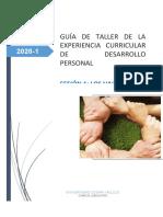 GUÍA DEL ESTUDIANTE 01 Los Valores (3)