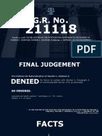 G.R.-No.-211118.BSIT-1-3.CASE-PRESENTATION