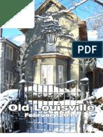 Old Louisville February 2011