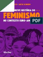 Uma Breve História Do Feminismo