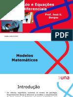 02 - Modelos Matemáticos