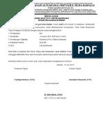 berita-acara-sosialisasi tatatertib undangan-daftar-hadir-notulen doc