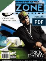 Ozone Mag #30 - Dec 2004
