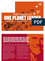 One Planet Leader