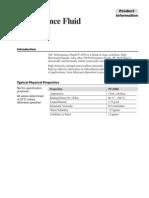 data sheet PF-5058