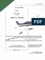 Manual-de-Voo-T-27