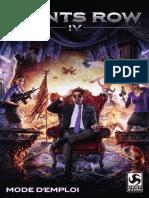 Pc Sr4 Manual Fra
