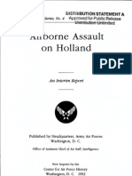 Airborne Assault on Holland