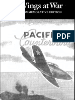Pacific Counter Blow the 11th Bombardment Group and the 67th Fighter Squadron in the Battle of Guadalcanal